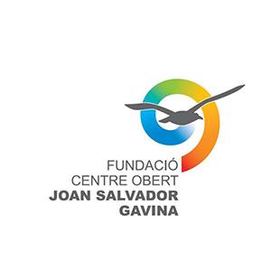 Fundació centre obert Joan Salvador Gavina