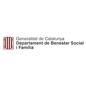 Generalitat de catalunya - depatament de benestar social i família