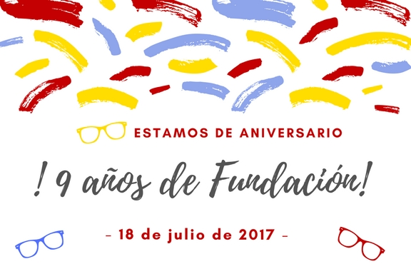 La fundación Ramon Martí i Bonet contra la ceguera esta de aniversario