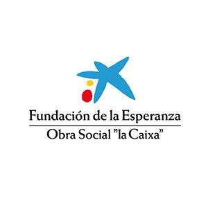Fundació de la esperanza - Obre social de la caixa