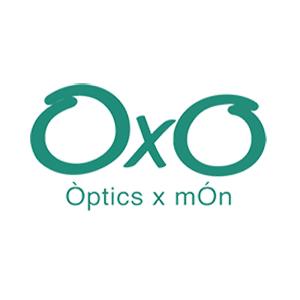 ^Òptics x món