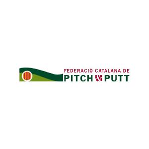 Federació catalana de Pitch & Putt