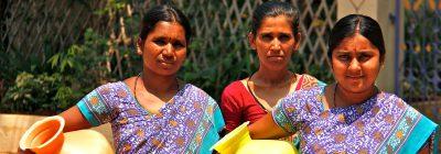 Visió per a tothom a Índia