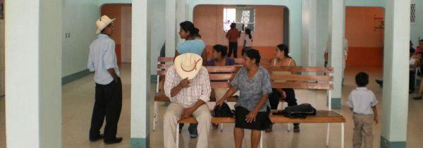 Visió per a tothom a Nicaragua