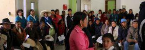 Visió per a tothom a Perú