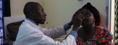 Visión para todos en el Chad